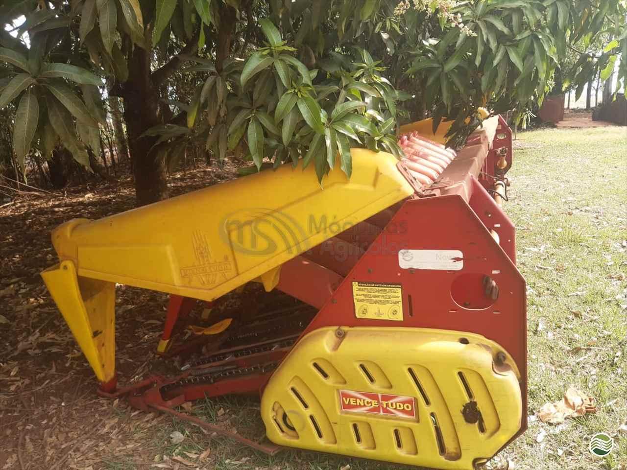 BOCUDA 7720 de MS Máquinas Agrícolas - DOURADOS/MS