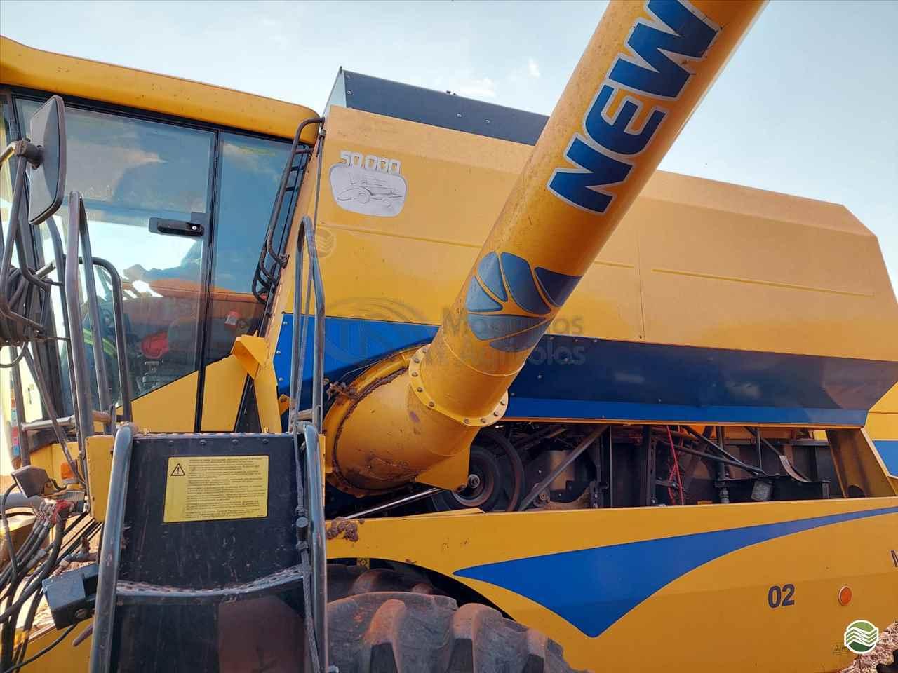 TC 5090 de MS Máquinas Agrícolas - DOURADOS/MS