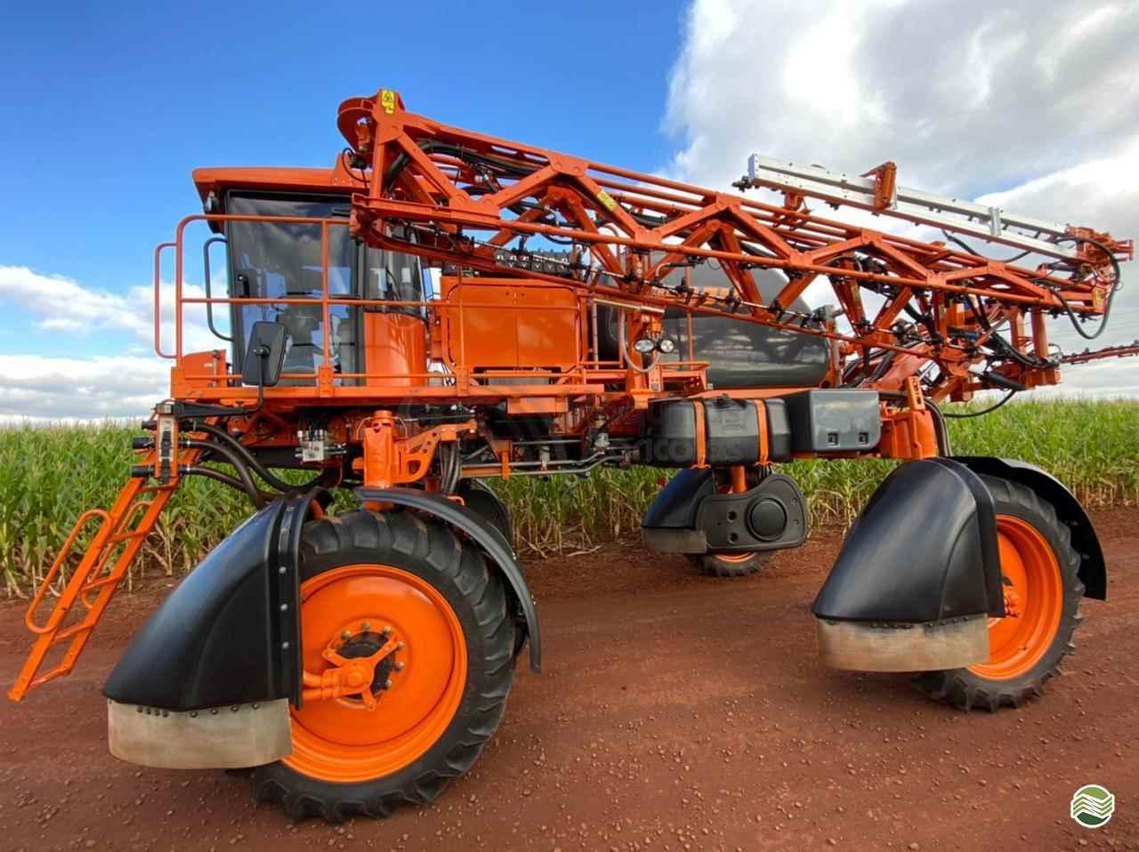 UNIPORT 2530 de MS Máquinas Agrícolas - DOURADOS/MS