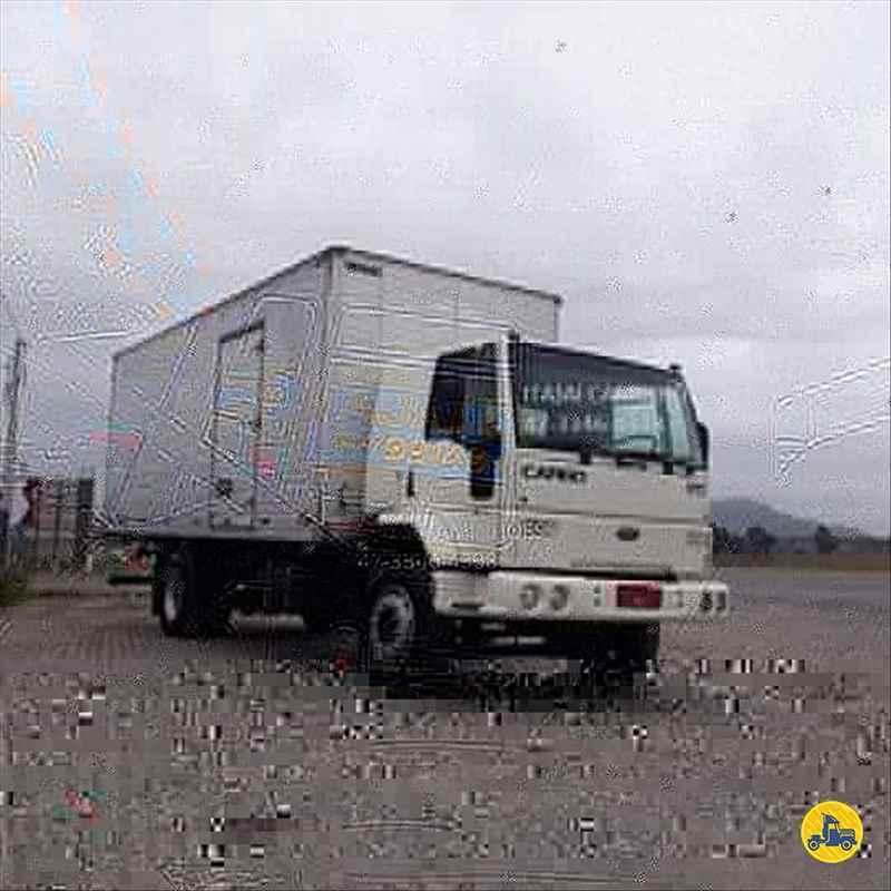 FORD CARGO 1717 9999999km 2005/2006 Itajai Caminhões