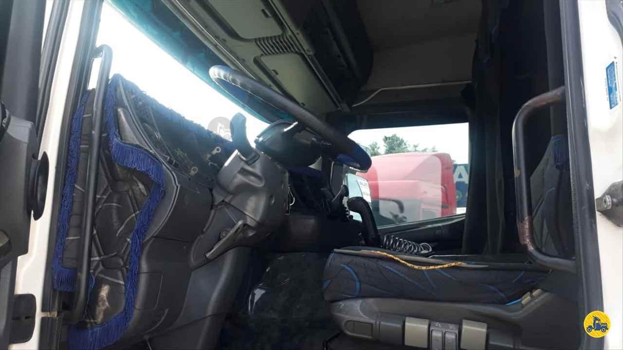 SCANIA SCANIA 310 700000km 2005/2005 Itajai Caminhões