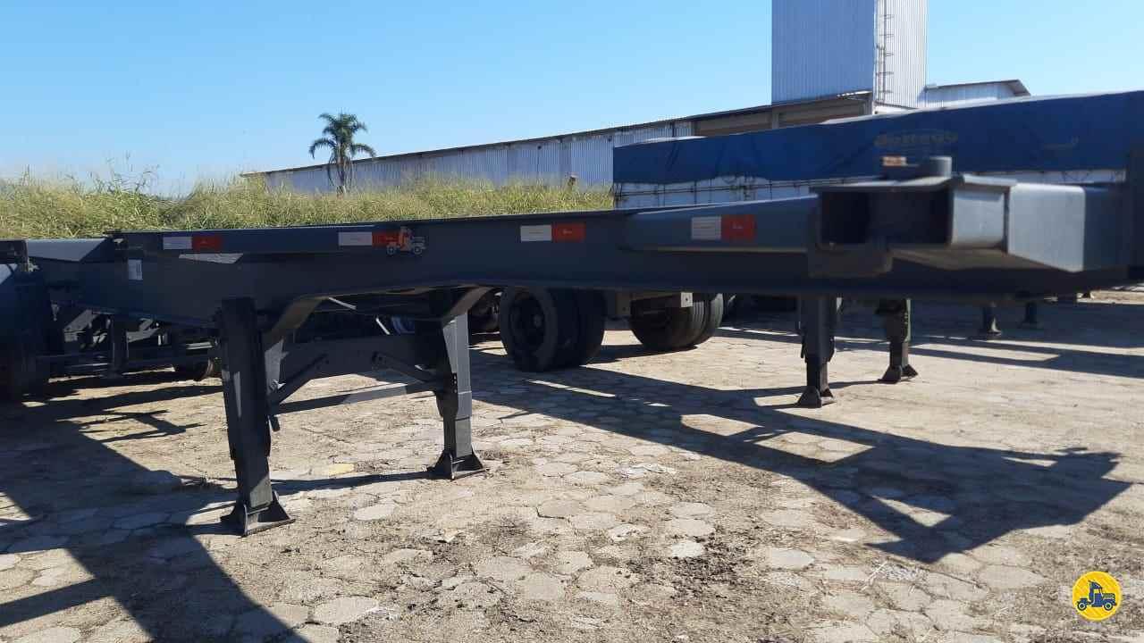 PORTA-CONTAINER de Itajai Caminhões - NAVEGANTES/SC