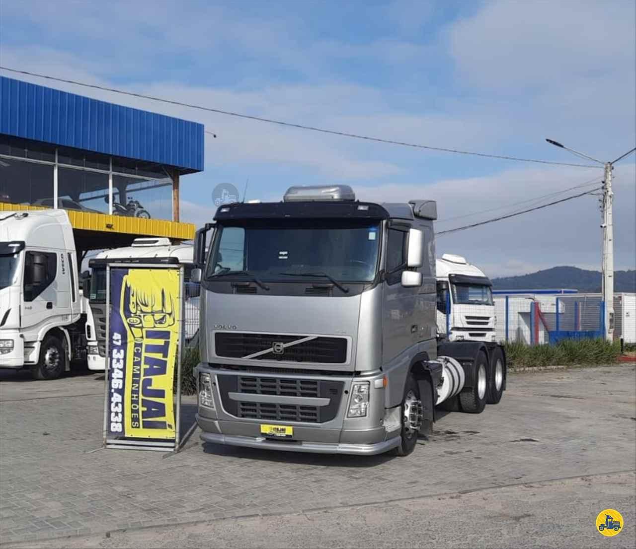 CAMINHAO VOLVO VOLVO FH 440 Cavalo Mecânico Truck 6x2 Itajai Caminhões NAVEGANTES SANTA CATARINA SC