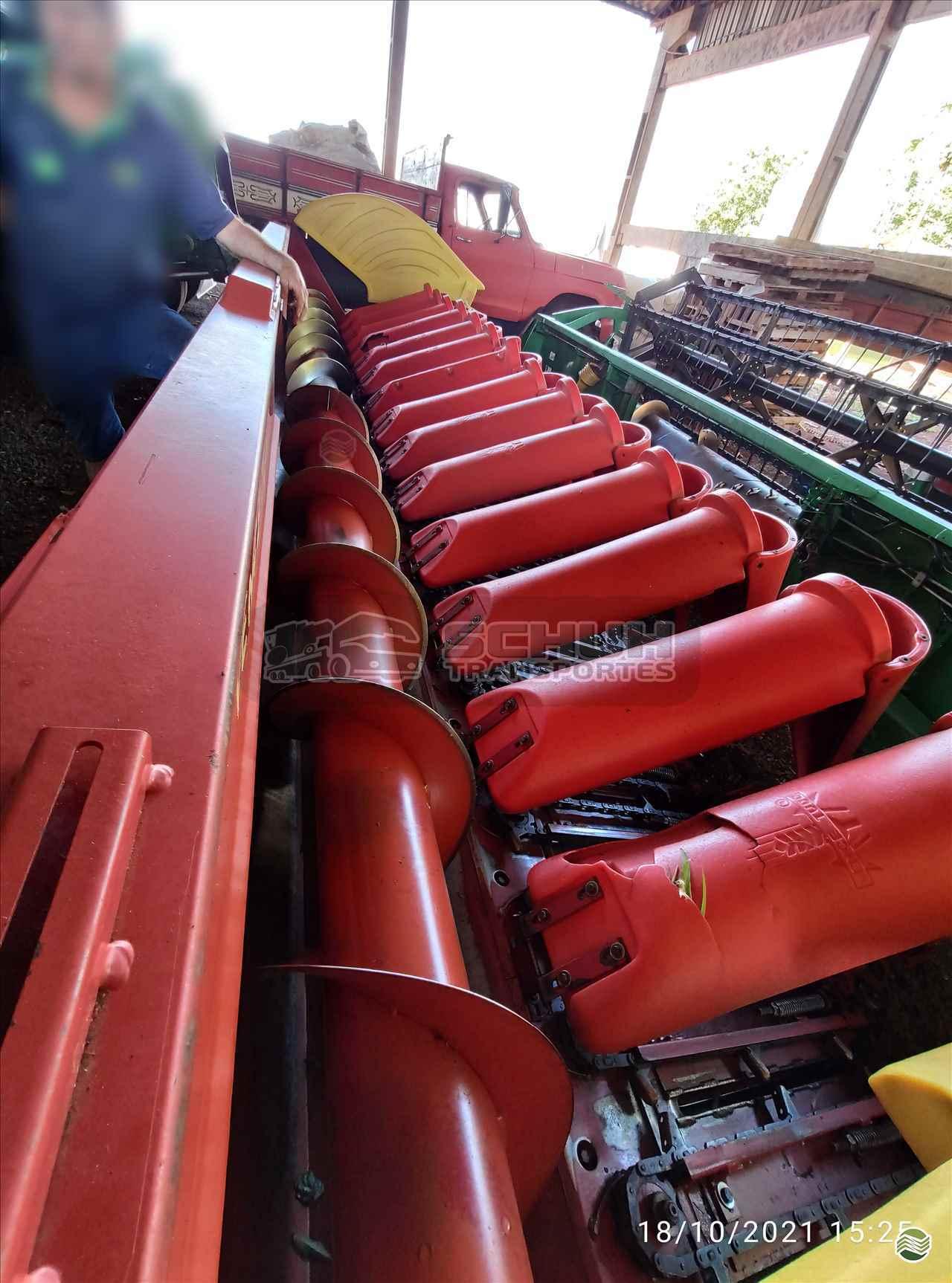 BOCUDA 6910 de Schuh Transportes e Vendas Agrícolas - MARECHAL CANDIDO RONDON/PR