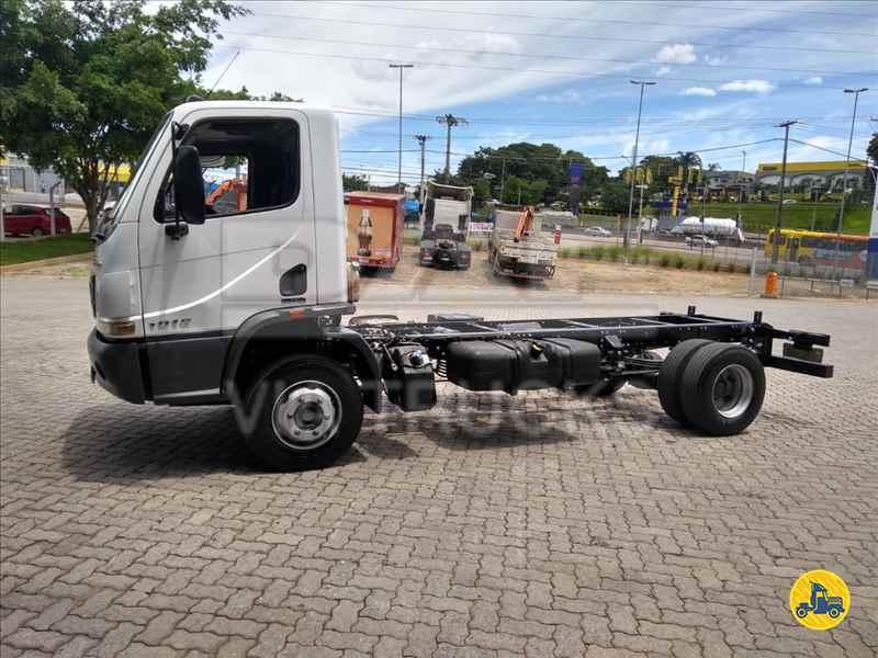 MERCEDES-BENZ MB 1016 110000km 2013/2013 Via Trucks - DAF