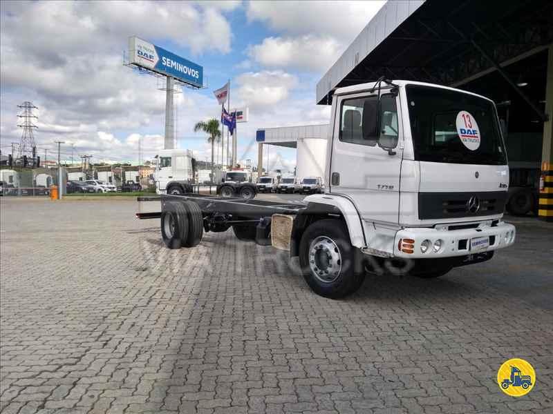 MERCEDES-BENZ MB 1719 115000km 2013/2013 Via Trucks - DAF