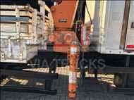 IVECO TECTOR 170E22 71000km 2010/2011 Via Trucks - DAF