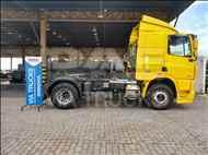 DAF DAF CF85 360 205555km 2015/2016 Via Trucks - DAF