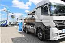 MERCEDES-BENZ MB 2536 500000km 2014/2014 Via Trucks - DAF