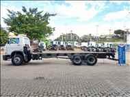 VOLKSWAGEN VW 23230 212641km 2014/2014 Via Trucks - DAF
