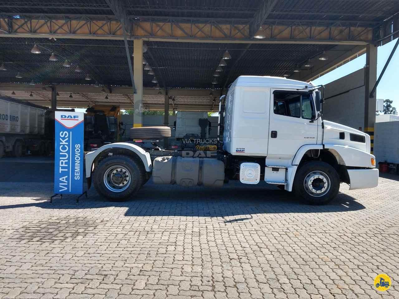 MERCEDES-BENZ MB 1635 250000km 2017/2018 Via Trucks - DAF