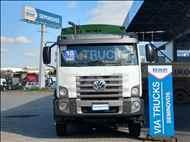 VOLKSWAGEN VW 17260 82572km 2017/2018 Via Trucks - DAF