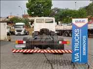 MERCEDES-BENZ MB 1719 85812km 2013/2013 Via Trucks - DAF