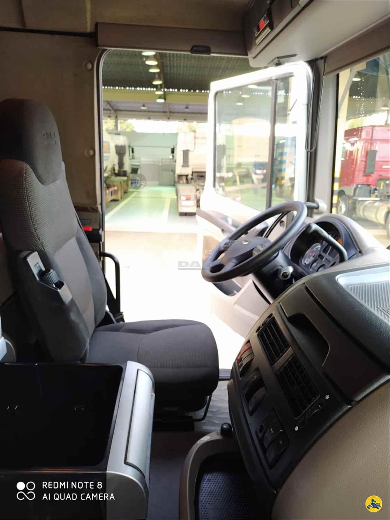 DAF DAF XF105 460 454569km 2014/2014 Via Trucks - DAF