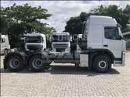 VOLVO VOLVO FM 370 560000km 2014/2014 Via Trucks - DAF