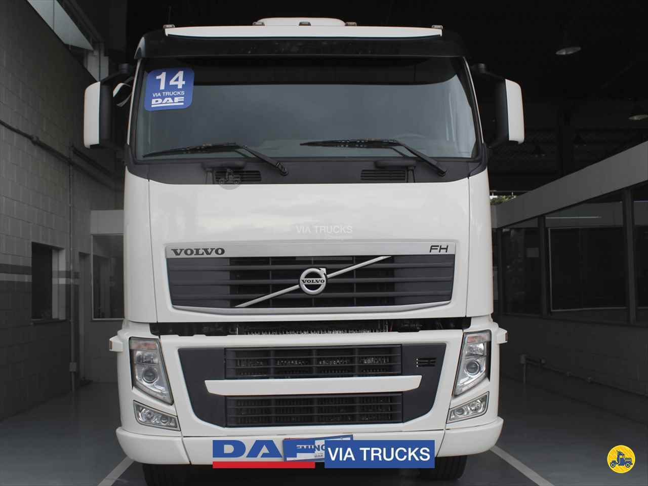 CAMINHAO VOLVO VOLVO FH 460 Chassis Traçado 6x4 Via Trucks - DAF CONTAGEM MINAS GERAIS MG