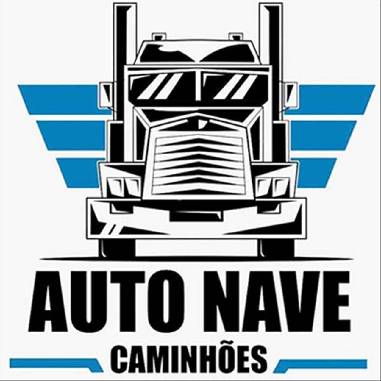 Foto da Loja da Auto Nave Caminhões
