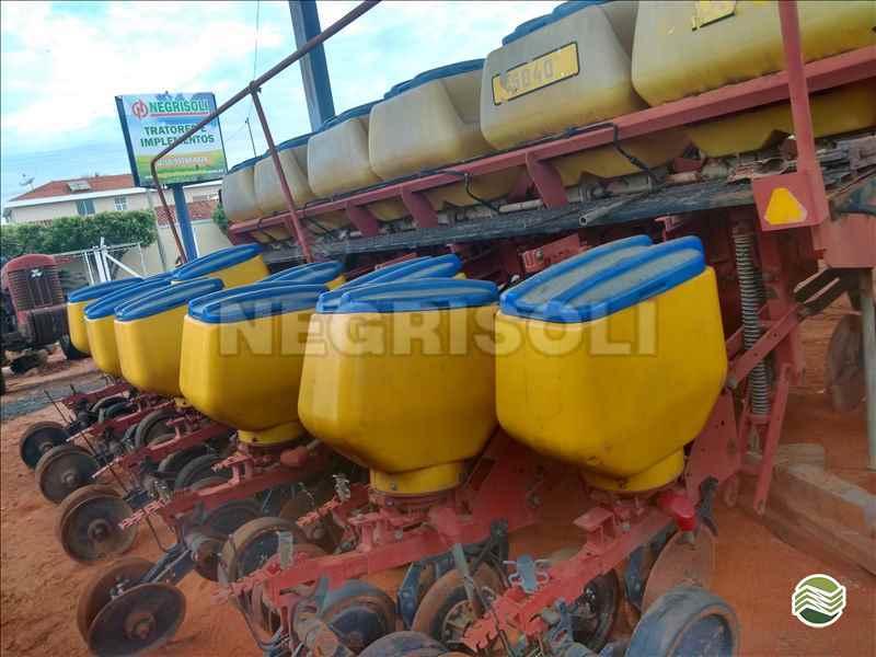 FANKHAUSER PLANTADORA 5040  2002/2002 Negrisoli Implementos