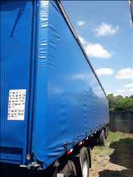 SEMI-REBOQUE BAU SIDER  2009/2010 Conlog