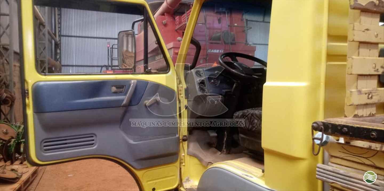 CAMINHAO VOLKSWAGEN VW 8150 Graneleiro 3/4 4x2 JC Máquinas Agrícolas CATALAO GOIAS GO