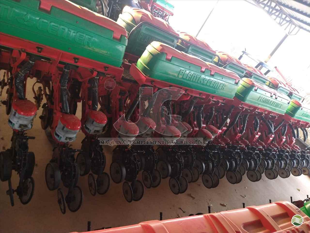 PLANTADEIRA PLANTI CENTER TERRACU´S 13000 JC Máquinas Agrícolas CATALAO GOIAS GO