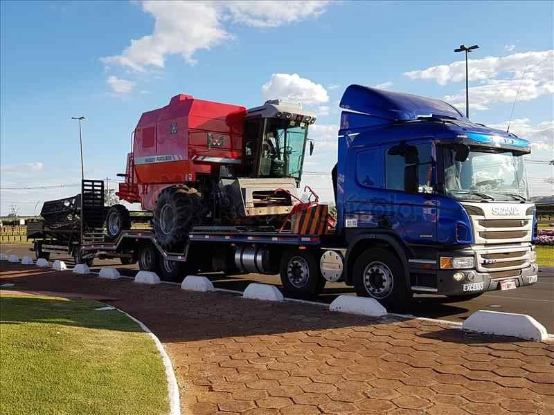 MASSEY FERGUSON MF 5650  2010/2010 Roda Agricola Máquinas e Peças