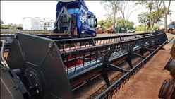 CASE FLEXIVEL 2020  2012/2012 Roda Agricola Máquinas e Peças