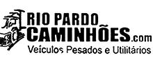 Logo Rio Pardo Caminhões