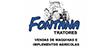 Fontana Tratores logo