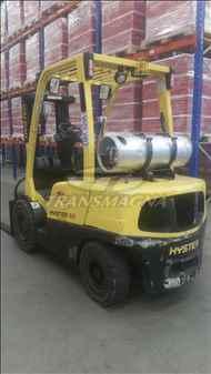 HYSTER H50FT  2008/2008 Transmagna Seminovos