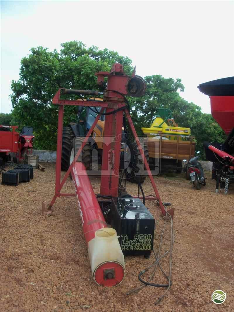 EXTRATORA ELEVADOR ELEVADOR DE GRÃOS  20 Moi Maquinas e Implementos Agricolas