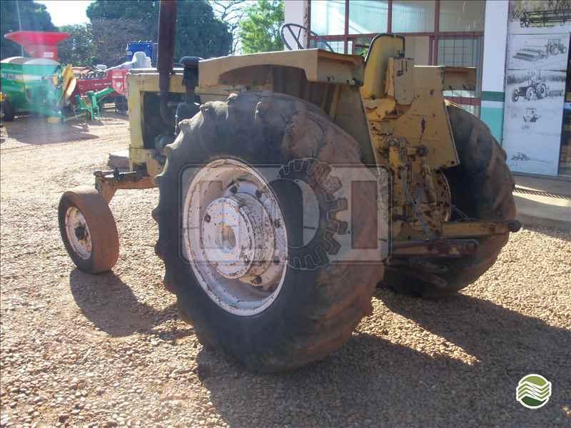 CBT CBT 2080  1970/1970 Moi Maquinas e Implementos Agricolas