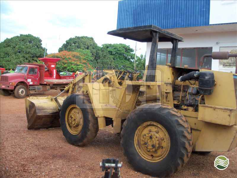 CASE W7  1998/1998 Moi Maquinas e Implementos Agricolas
