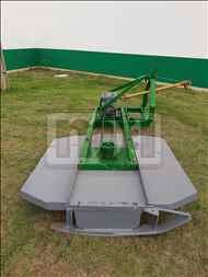 ROCADEIRA ROCADEIRA LATERAL  20 Moi Maquinas e Implementos Agricolas