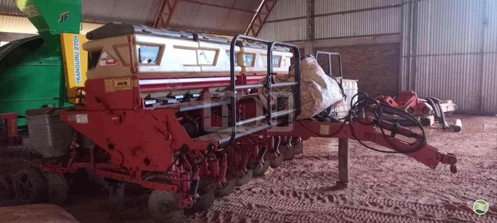 PLANTADEIRA SEMEATO SEMEATO PS 09 Moi Maquinas e Implementos Agricolas PORTO NACIONAL TOCANTINS TO