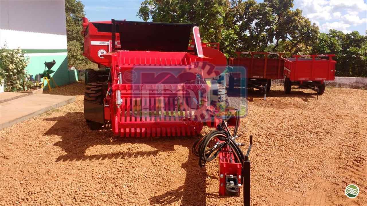 IMPLEMENTOS AGRICOLAS RECOLHEDORA DE PEDRAS RECOLHEDORA DE PEDRAS Moi Maquinas e Implementos Agricolas PORTO NACIONAL TOCANTINS TO