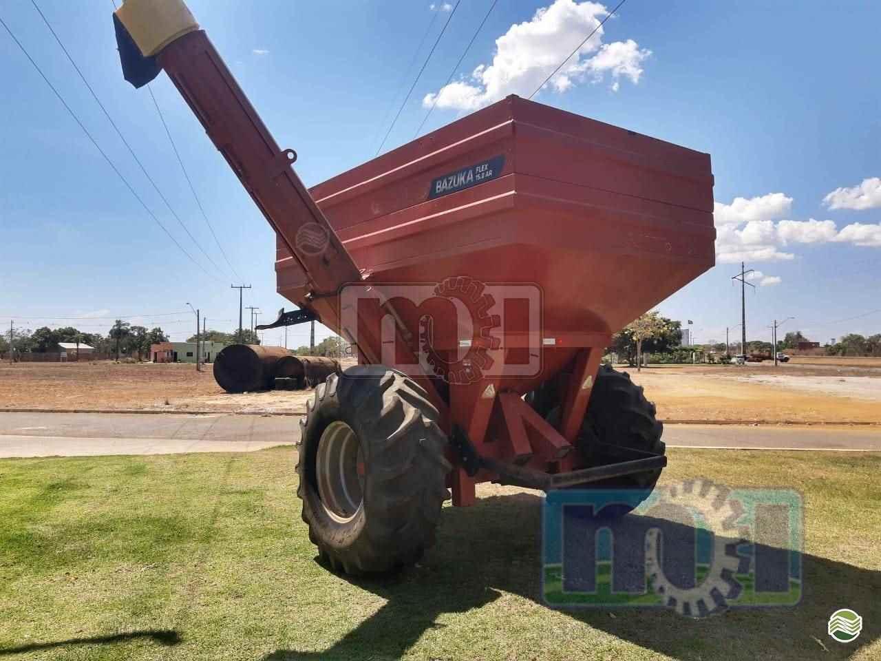 GRANELEIRA 15000 de Moi Maquinas e Implementos Agricolas - PORTO NACIONAL/TO