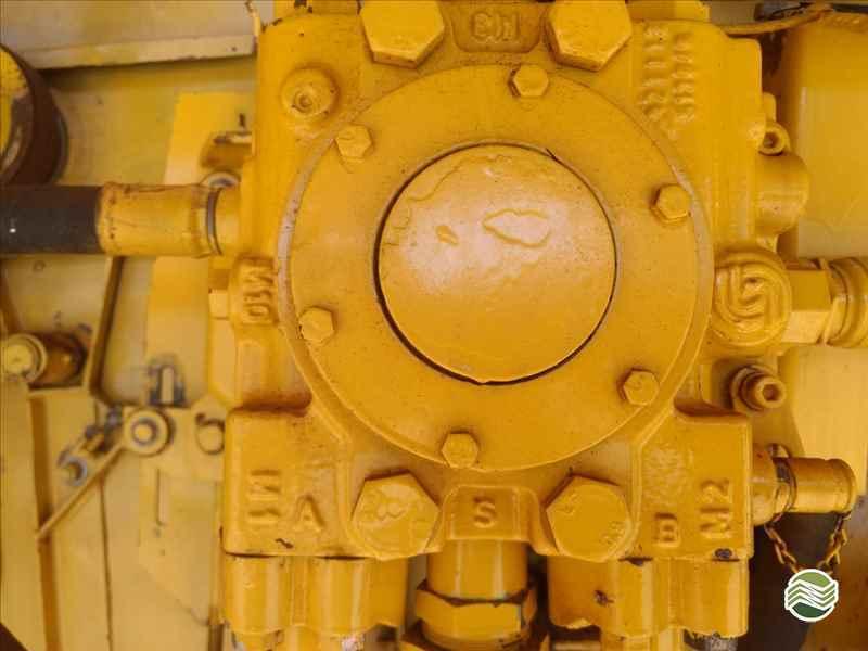 NEW HOLLAND TC 57  2003/2003 Paulo Mokan Compra E Venda De Máquinas Usadas