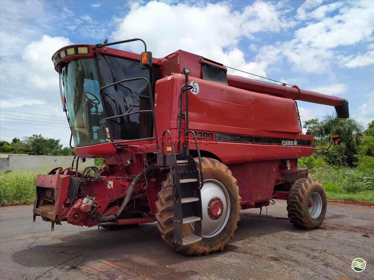 CASE 2399 de Gomagril Máquinas Agrícolas - TANGARA DA SERRA/MT