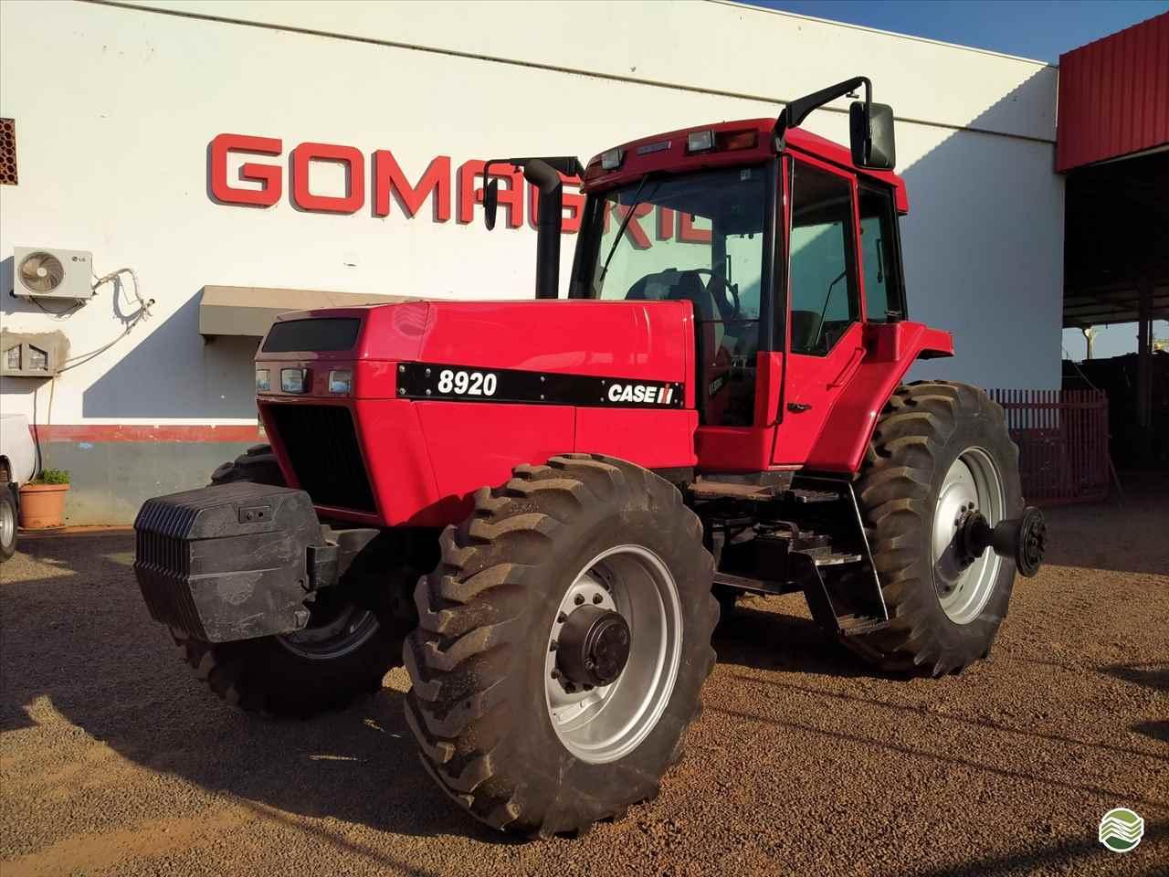 CASE 8920 de Gomagril Máquinas Agrícolas - TANGARA DA SERRA/MT
