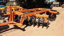 GRADE ARADORA ARADORA 22 DISCOS  2000 Oriental Máquinas