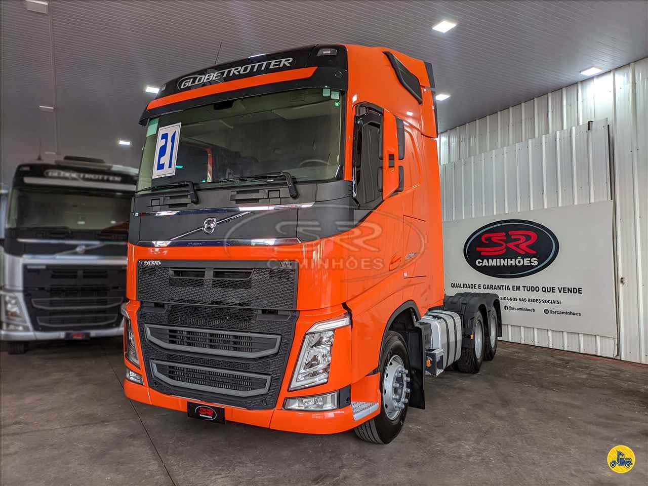 VOLVO FH 540 de S R Caminhões - LUCAS DO RIO VERDE/MT