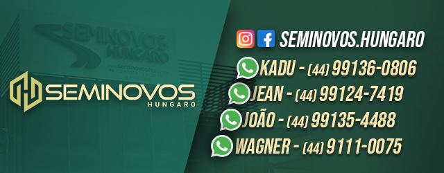 Seminovos Hungaro