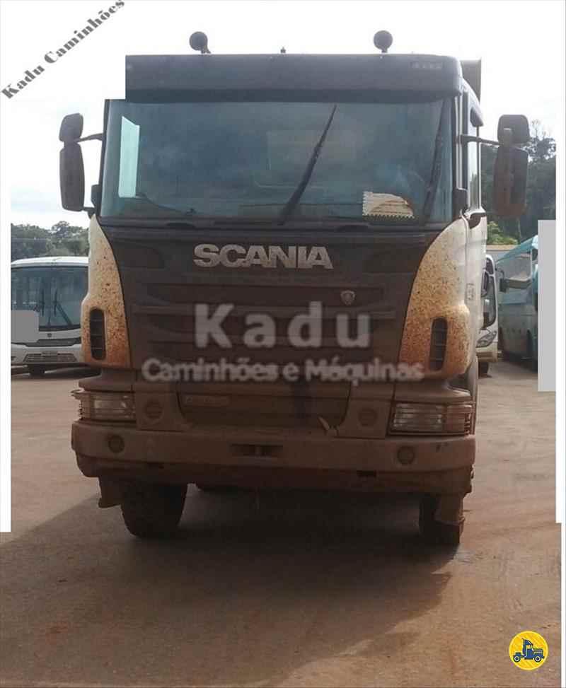 SCANIA SCANIA 440 350000km 2014/2014 Kadu Caminhões e Máquinas