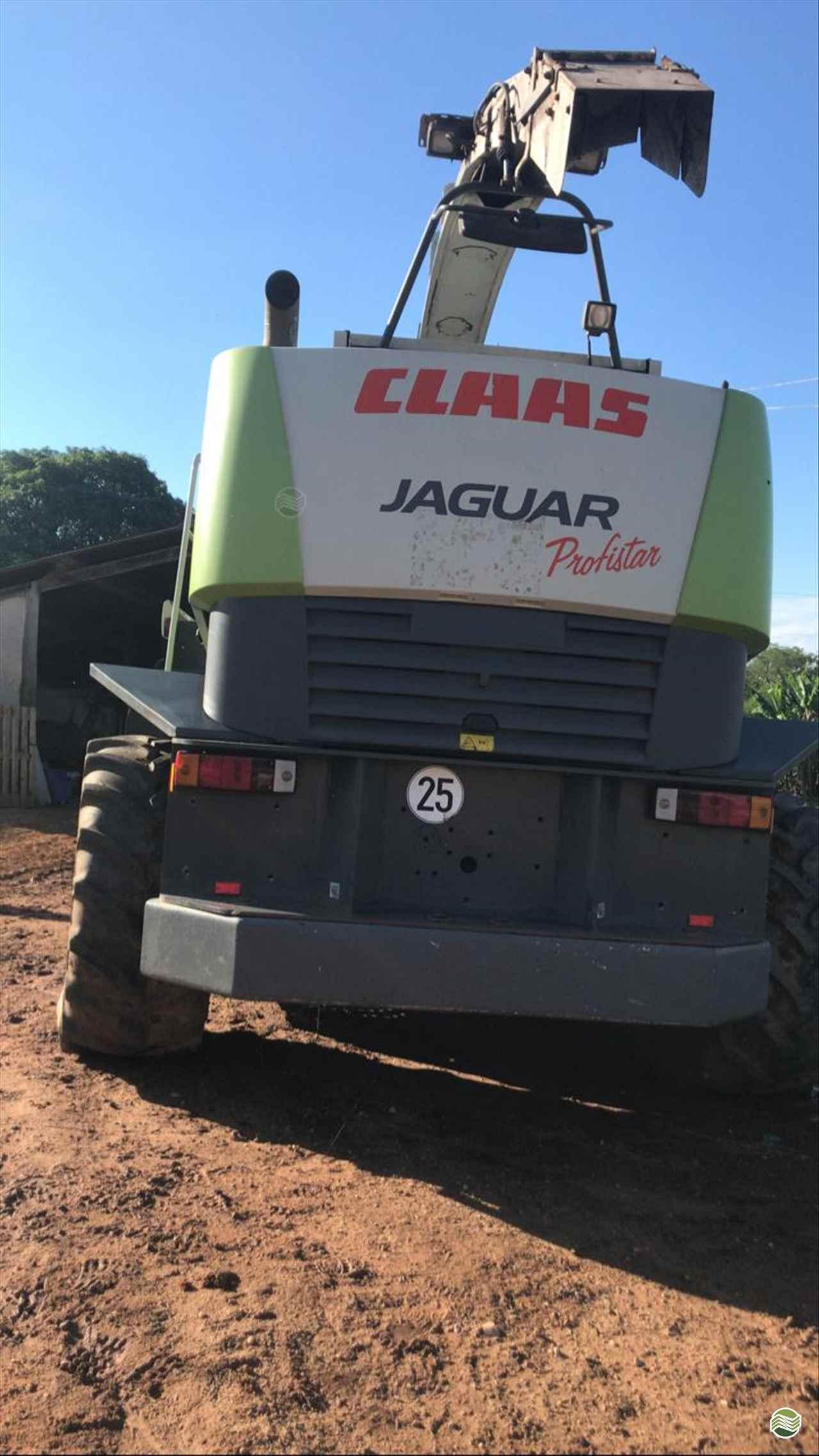 CLAAS FORRAGEIRA JAGUAR 850  20 Lavrominas Tratores