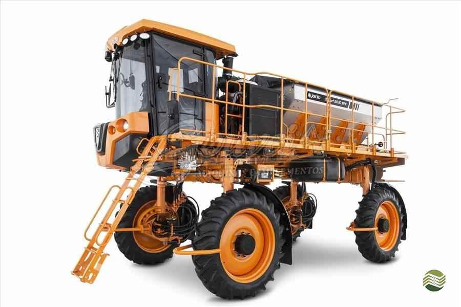 JACTO UNIPORT 3000 NPK  2021/2021 Gouveia Máquinas e Implementos Agrícolas - Jacto