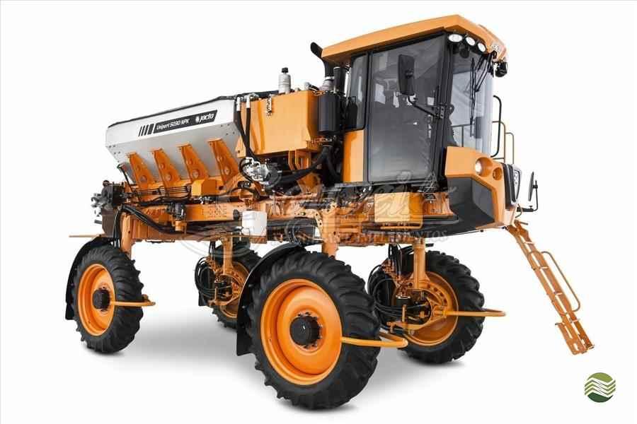 UNIPORT 3000 NPK de Gouveia Máquinas e Implementos Agrícolas - Jacto - SAPEZAL/MT