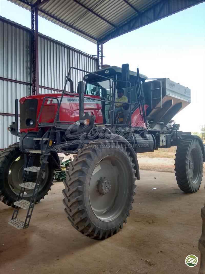 DISTRIBUIDOR DISTRIBUIDOR 5.0 metros  2020 Gouveia Máquinas e Implementos Agrícolas - Jacto