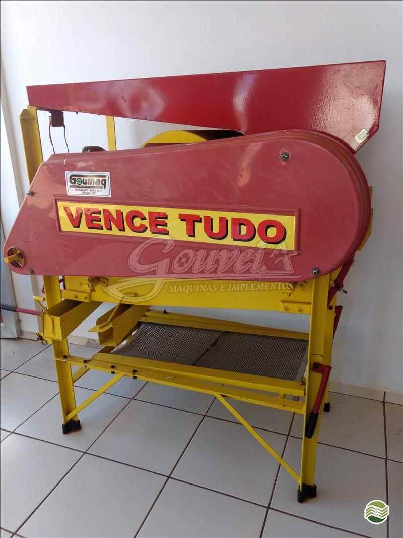 BENEFICIADORA DE GRÃOS CLASSIFICADOR DE SEMENTES  2020 Gouveia Máquinas E Implementos Agrícolas