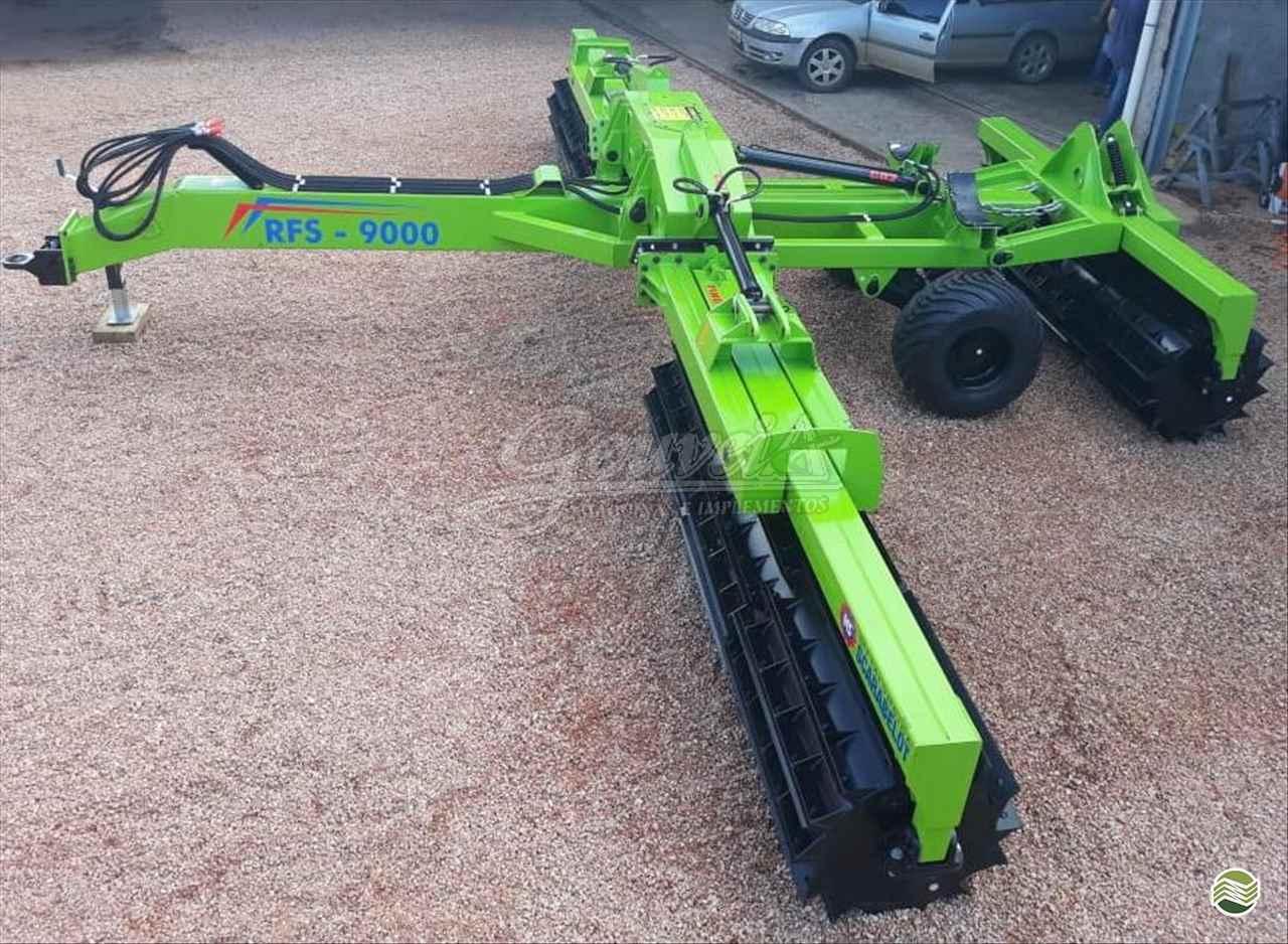 ROLO FACA ROLO FACA  2021 Gouveia Máquinas e Implementos Agrícolas - Jacto